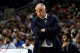 GRAF7449. MADRID.- El entrenador del Real Madrid, Pablo <HIT>Laso</HIT>, durante el partido de la Liga ACB de baloncesto ante el Estudiantes disputado esta noche en el Wizink Center, en Madrid.