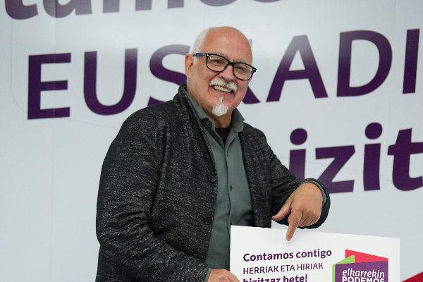Fernando López Castillo.