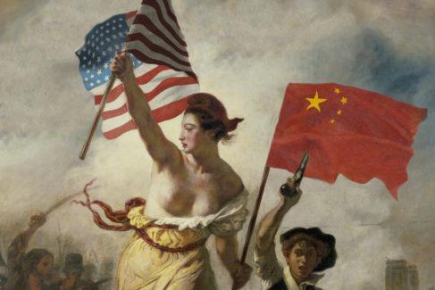 Por qué EEUU y China van a convertir a los europeos en esclavos de la nueva Guerra Fría