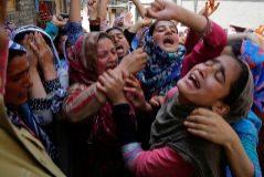 Protestas encendidas tras la violación de una niña de tres años en una escuela