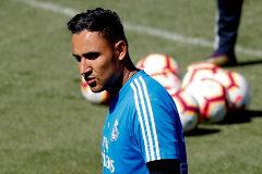 Keylor Navas abandonará el Real Madrid este verano