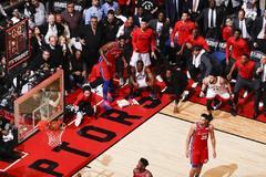 La intrahistoria de un tiro para la leyenda de la NBA