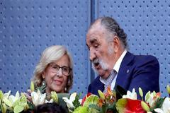 Un nuevo estadio, el próximo desafío del tenis en Madrid