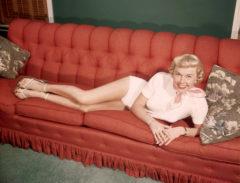 Doris Day muere a los 97 años