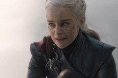 El penúltimo episodio de Juego de tronos es una salvajada
