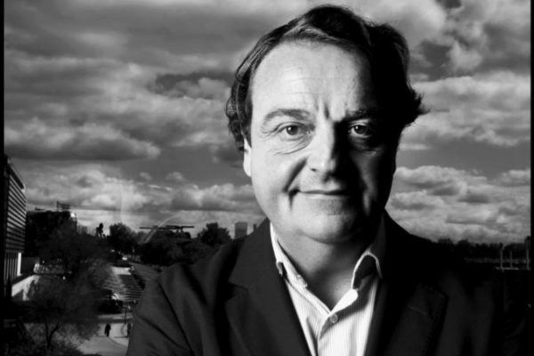 """Rafael García Garrido: """"El modelo está obsoleto"""""""