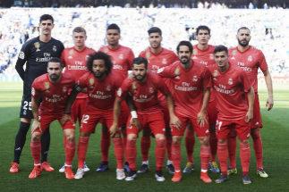 Las cuatro decepciones y el salvado de Zidane