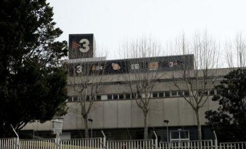 Edificio que alberga TV· en Sant Joan Despí