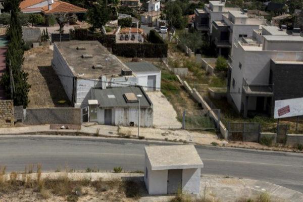 Depósito de agua de la urbanización Calicanto de Chiva contaminado con legionela hace dos años.