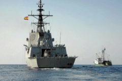 La 'Méndez Núñez', una joya de la Armada
