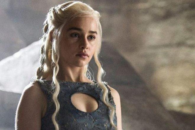 Daenerys de la Tormenta inspiró a todos los partidos políticos...