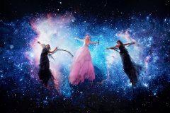 Eurovisión, un sostén de Europa