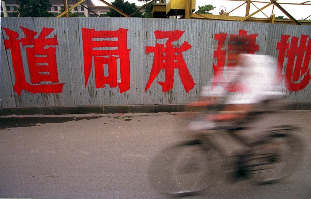 China prepara su economía ante el impacto de la guerra comercial