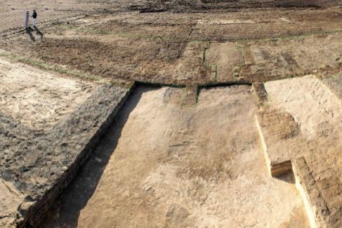 El arte de la guerra enterrado durante dos milenios sale a la luz