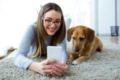 Si tienes un perro, no te puedes perder estas aplicaciones