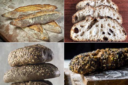 Cuando pruebes este pan no querrás comer otro