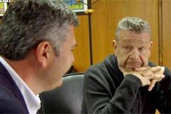 """Un indignado Chicote destroza al delegado de Gobierno de la Xunta: """"Pueden morir"""""""
