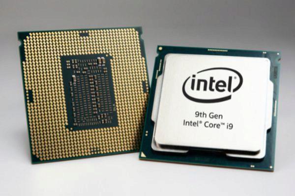 Todos los procesadores de Intel fabricados desde 2011 tienen un importante fallo de seguridad