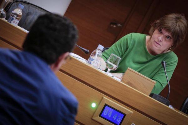 La directora general de À Punt, Empar Marco.