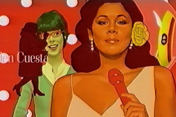 Cabecera de la nueva temporada de 'Paquita Salas'.
