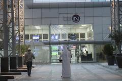Sede central de beIn Sports en Doha.