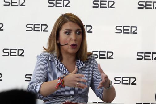 Mari Carmen Sánchez (Cs).