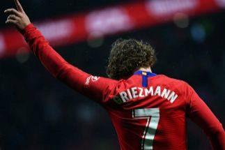 Griezmann se ofreció al Barcelona tras el desastre ante la Juventus en Turín