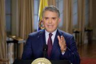 Colombia: la paz no nace de la impunidad