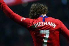 Griezmann se ofreció al Barça tras el desastre ante la Juve