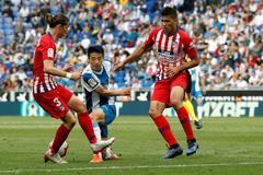 Rodrigo, con cláusula de 70 millones, estudia dejar el Atlético por el City