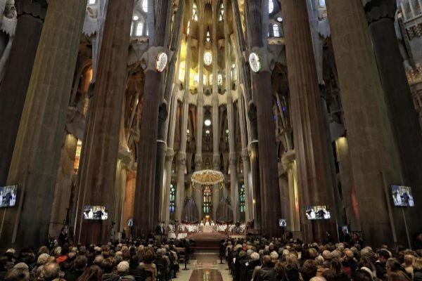 La Sagrada Familia deberá pagar 4,5 millones por la licencia de obras
