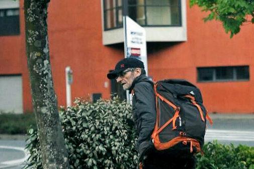 Terrorismo | Una guarida con vistas al Mont Blanc, el último refugio de Josu Ternera