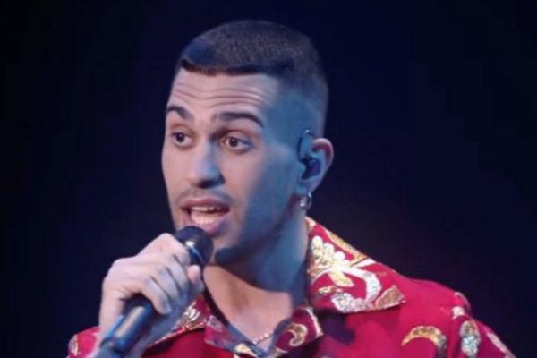 Mahmood representa a Italia en Eurovisión 2019 con Soldi