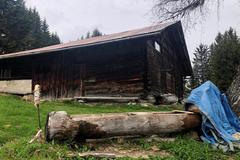 'Josu Ternera' vivía solo en un refugio de montaña, hacía deporte y llevaba 4.000 euros