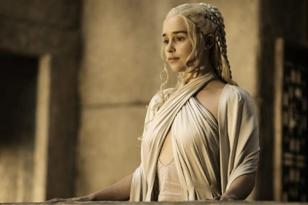 Daenerys Ibárruri