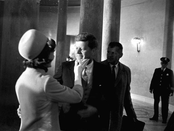 25 Años Sin Jackie Kennedy Onassis Amante Viuda E Icono Pop