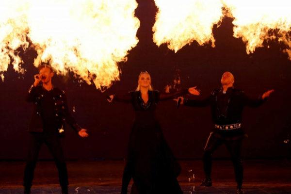 KEiiNO representará a Noruega en Eurovisión