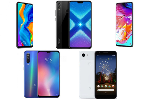Cinco móviles por menos de 400 euros si buscas calidad sin dejarte el sueldo