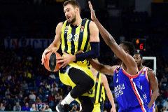 La Final Four, en directo: Fenerbahce - Anadolu Efes