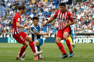Rodrigo, con una cláusula de 70 millones, estudia dejar el Atlético por el City