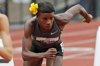 Las críticas de las atletas embarazadas destrozan el feminismo de Nike