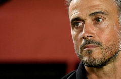 Luis Enrique no dirigirá a la Selección en junio por motivos personales