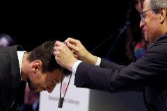 La Generalitat, Messi, los impuestos y la causa