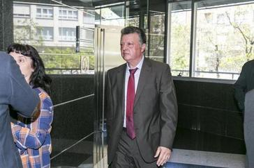 Un año de cárcel y dos sin carnet de conducir contra el director de Mercedes por conducción temeraria