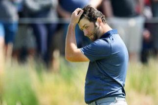 Debacle de Woods y Rahm en el PGA Championship; histórico Koepka