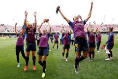 ¿Cuánto le cuesta al Barça el éxito  de su equipo femenino?