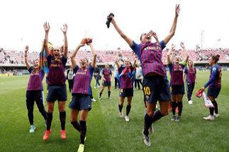 ¿Cuánto le cuesta al Barça el éxito en la Champions de su equipo femenino?
