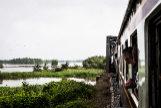 Viajar en tren, una experiencia que no deja indiferente