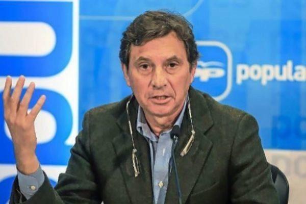 Mateo Isern.