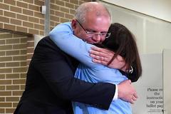 Los conservadores australianos ganan las elecciones, según el recuento provisional